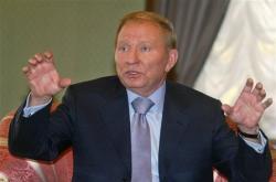 У Кучмы новый адвокат