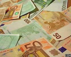На наличном рынке Украины дорожает евро
