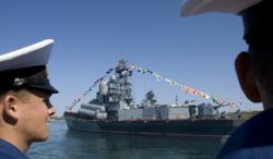 Черноморский флот возьмут на карандаш