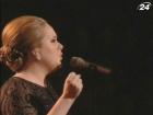 Исследование: песни Адель - лучшая колыбельная для взрослых