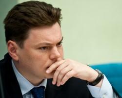 Минтранссвязи представило инвестпроекты в Ильичевском и Южном портах на 400 млн долл