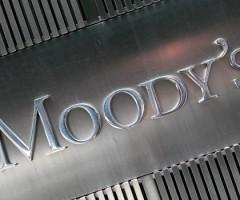 Moody's изменило прогноз по рейтингу РФ на негативный