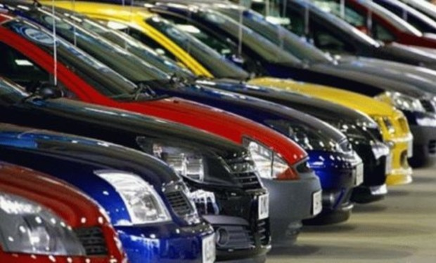 Автомобили в Украине будут дороже