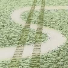 В штатах хотят отказаться от доллара и ввести новую валюту