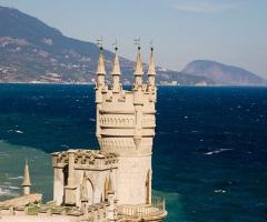 Сколько необходимо, чтобы поднять Крым?