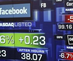 Facebook - в новый год с новыми ценами