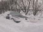С последствиями снегопадов в Украине боролись 18 тыс. человек