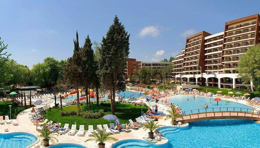 Болгария – страна курортов