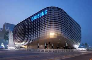 Samsung отчитался о рекордной прибыли