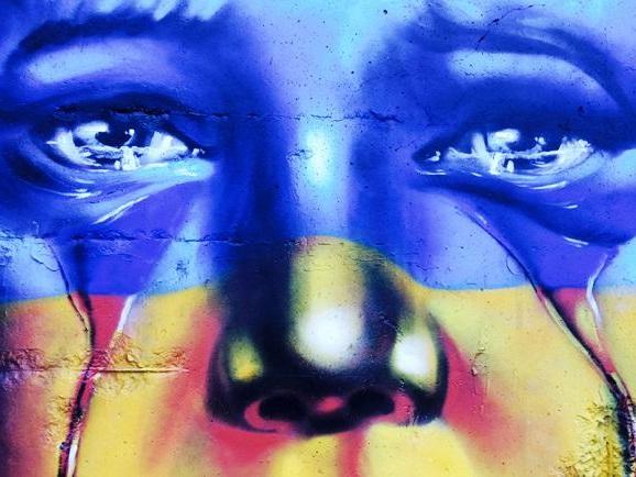 Почему в современной Украине все это невозможно