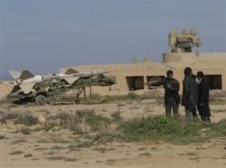 Война в Ливии оказалась не совсем настоящей: ФОТОразоблачение