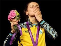 Лондон-2012: первое золото Украины