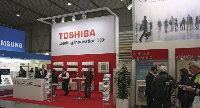 Toshiba грозит делистинг с Токийской фондовой биржи
