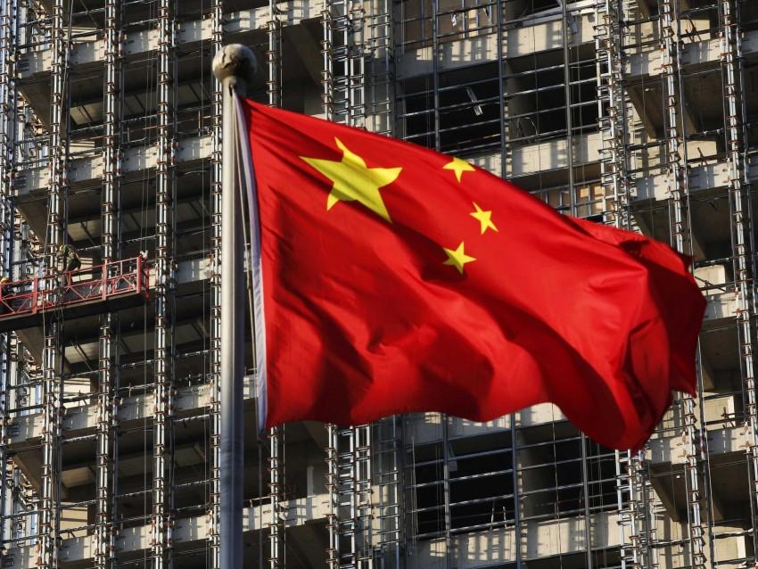ВВП КНР продемонстрировал самый низкий рост за последние 7 лет