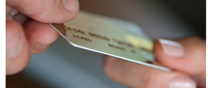 Банковские карты - удобно и современно