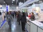 Новые разработки представили на научно-технологическом форуме в Киеве