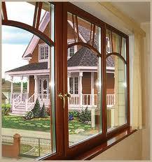 Особенности деревянных и пластиковых окон
