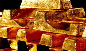 Золото возвращает утраченные позиции на рынке инвестирования
