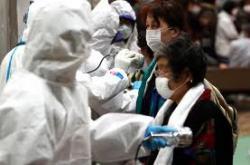 Радиация в Японии поднимается вверх на полкилометра