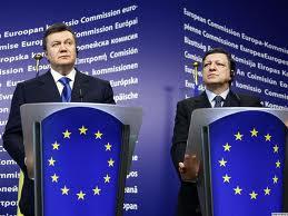 Ж.М. Баррозу: Мы начинаем План действий для Украины по безвизовому режиму для краткосрочных поездок украинцев