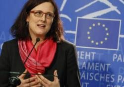 Евросоюз: Внедрение е-паспортов – ключевой вопрос отмены визового режима