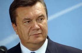 Погодные условия помешали Януковичу совершить поездку в Волынскую область
