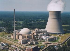 Атомные станции Европы требуют ремонта