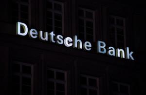 Deutsche Bank проводит роботизацию своей IT-структуры