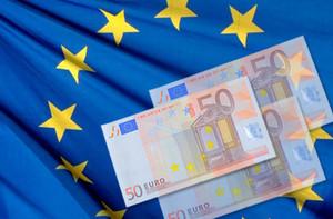 Операцию по спасению евро остановил суд
