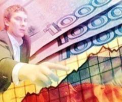 Дефицит рублевой ликвидности остается