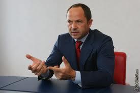 Тигипко считает большие пенсии чиновников обоснованными
