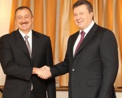 Украина и Азербайджан договорились о поставках сжиженного газа