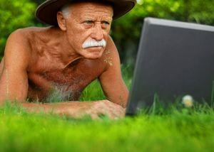 Треть американцев готова работать до 80 лет