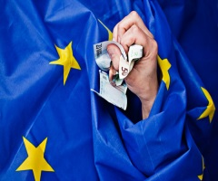 ЕС решил отменить банковскую тайну
