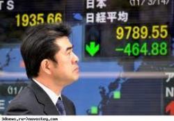 Инвесторы скупают подешевевшие акции японских компаний