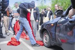 В Украине заговорили о табу на националистов
