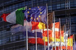 Европа теряет бизнес-активность