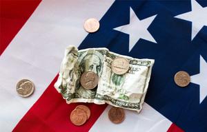 Ситуация с госдолгом США приведет к мировому финансовому кризису