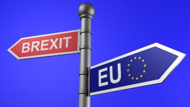 СМИ: ЕС намерен вынудить Британию отказаться от Brexit посредством ужесточения переговоров