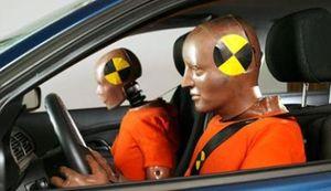 Премиум-авто провалили новые краш-тесты