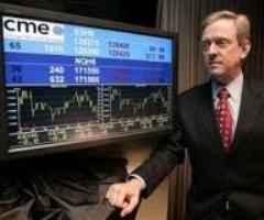 Снижение фондовых индексов США