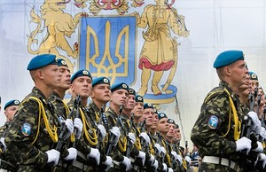 Правительство предлагает изменить оборонный закон Украины