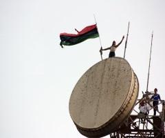 Ливию настигли финансовые потери