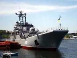Корабль заберет из Ливии лишь тех, кто до него доберется