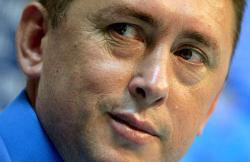 Мельниченко пришел на очную ставку с Кучмой