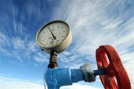 """""""Газпром"""" пропустит в украинскую ГТС каспийский газ"""