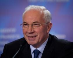 Н.Азаров: ВВП Украины за 9 мес. 2010 г. вырос на 5%
