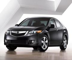 "Acura расширяет ""географию"" RLX Sport Hybrid"