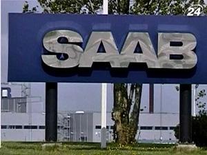 Китайская Geely планирует купить Saab