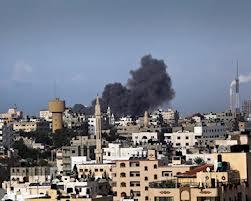 Израиль и Палестина опробовали новые вооружения